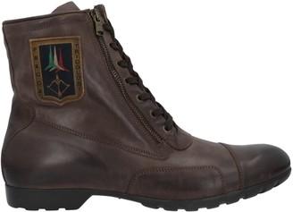 Aeronautica Militare Ankle boots