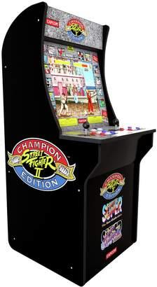 Arcade 1 Up Street Fighter 2 Game
