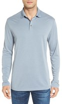 Tommy Bahama Men's 'New Ocean View' Long Sleeve Polo
