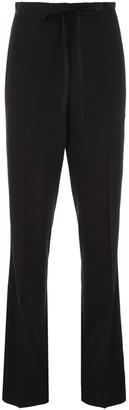 Bottega Veneta Drawstring Trousers