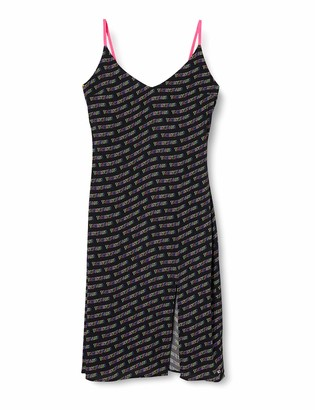 Tommy Jeans Women's TJW Printed Strap Dress