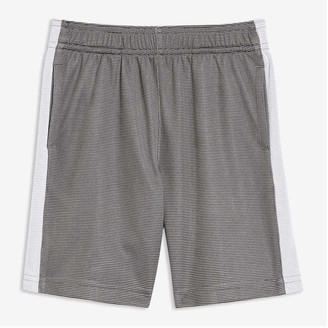 Joe Fresh Toddler Boys' Active Shorts, Grey (Size 5)