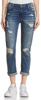 Black Orchid Harper Skinny Boyfriend Jeans in Weekend Warrior