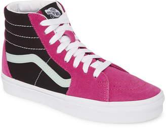 Vans UA Sk8-Hi Vintage Sport Sneaker