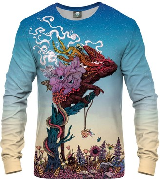 Aloha From Deer Phantasmagoria Sweatshirt