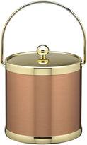 Kraftware 3-qt. Copper & Brass Ice Bucket