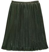 Polder Rem Lurex Skirt