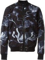 Diesel 'J-Blonde' bomber jacket - men - Cotton/Nylon/Polyester - L