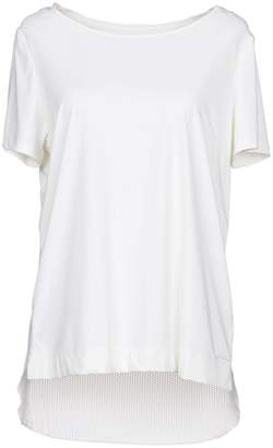 Blanc Noir T-shirts - Item 12148133RE