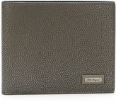 Salvatore Ferragamo fold out wallet - men - Calf Leather - One Size