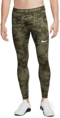Nike Print Dri-FIT Men's Tights