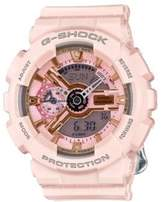 G-Shock Light Pink Ana-Digi S Series G-Shock, GMAS110MP4A1