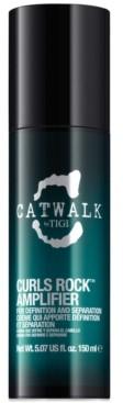 Tigi Catwalk Curls Rock Amplifier, 5.07-oz, from Purebeauty Salon & Spa