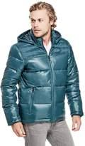 GUESS Men's Bryce Puffer Jacket