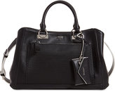 GUESS Blakely Girlfriend Extra-Large Satchel