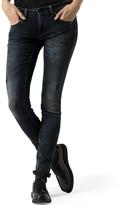 Tommy Hilfiger Smoke Wash Skinny Fit Jean