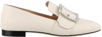 Bally Janelle Crystal Loafers