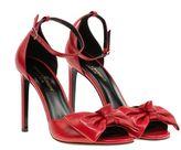Saint Laurent 'classic Jane 105 Bow' Sandals
