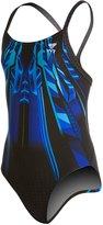 TYR Bravos Youth Diamondfit One Piece Swimsuit 8132101