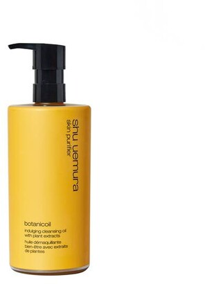 shu uemura Botanicoil Indulging Cleansing Oil With Plant-Extracts
