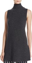 Theory Embree Sleeveless Tunic