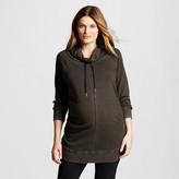 Maternity Cowl Tunic - Liz Lange® for Target