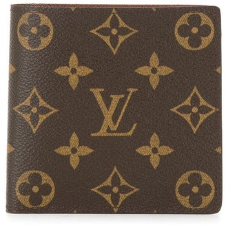 Louis Vuitton pre-owned Portefeuille Marco wallet