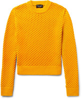 Calvin Klein 205w39nyc - Wool-blend Sweater