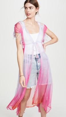 One By New Friends Colony Sierra Kimono
