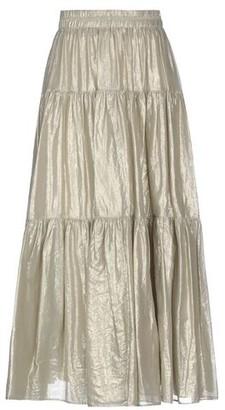 Jucca Long skirt