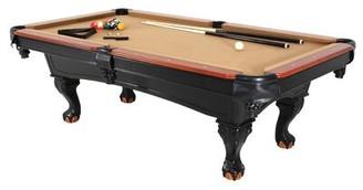 Pool' Minnesota Flats Covington 8' Pool Table Minnesota Fats