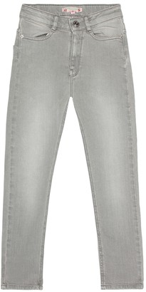 Bonpoint Perdarla stretch-cotton jeans