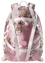 Puma Fenty By Rihanna Parachute Backpack - Pink