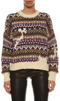 Etoile Isabel Marant Elroy Sweater