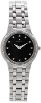 Movado Women's 606001 Metio Diamond Accented Watch