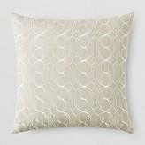 "Sferra Miana Linna Decorative Pillow, 20"" x 20"""