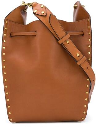 Isabel Marant Radji bucket bag
