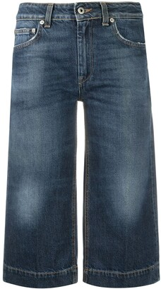 Dondup High-Cropped Jeans
