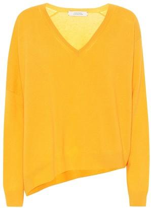 Dorothee Schumacher Confident Grace cashmere sweater