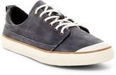 Reef Walled Low Leather Lace-Up Sneaker (Women)