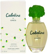 Grès Cabotine by Eau de Toilette Women's Spray Perfume - 3.4 fl oz