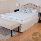Christopher Knight Home Christopher Knight Comfort Medium Firm 11-inch Twin-size Gel Memory Foam Mattress