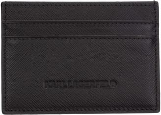 Karl Lagerfeld Paris K/Ikonik Card Holder