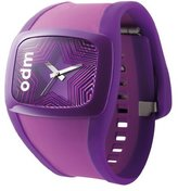 o.d.m. Unisex DD100A-43 Spin II Analog Watch