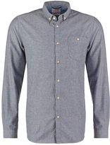 Knowledge Cotton Apparel Slim Fit Shirt Limoges