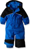 iXtreme Little Boys' One Piece Snowmobile Snowsuit