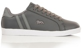 Lonsdale Dark Grey 'coburn' Trainers