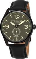 Stuhrling Original Men's Mega Watch Blowout