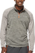 Free Country Sport Tek Raglan-Sleeve Pullover