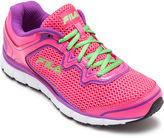 Fila Memory Fresh Start Slip-Resistant Womens Athletic Shoes